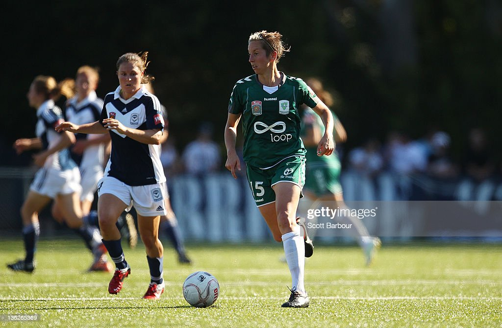 W-League Rd 10 - Melbourne v Canberra
