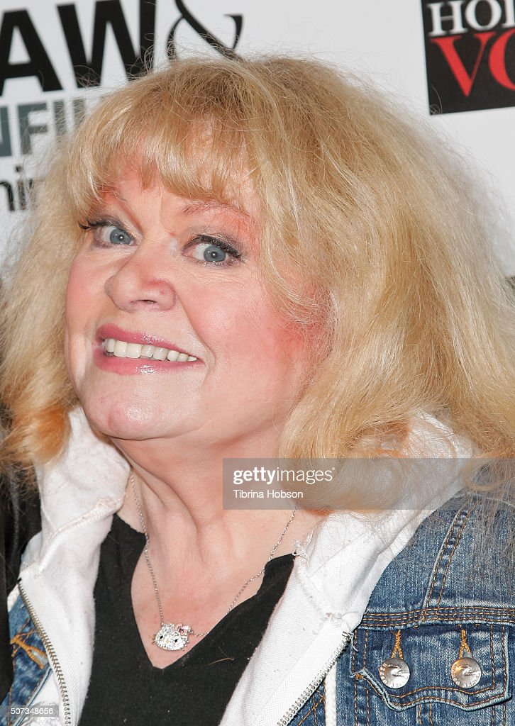 Sally Struthers attends the 'Feminine Collective: Raw And ...