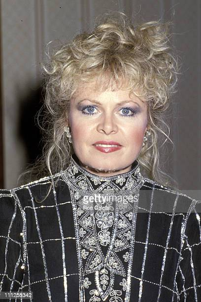 Sally Struthers during NBC Network All-Star Party For 1985 Summer TCA Press Tour at Century Plaza Hotel in Los Angeles, California, United States.