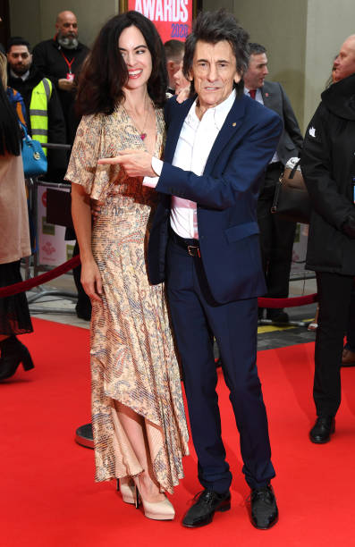 GBR: The Prince's Trust And TK Maxx & Homesense Awards 2020
