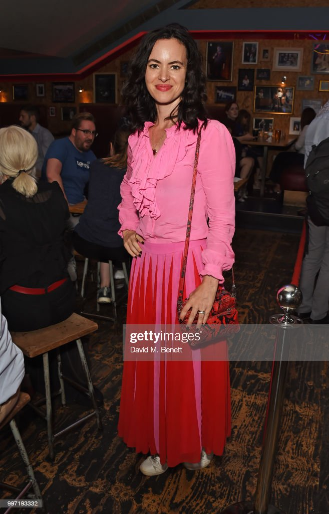 """""""The One"""" - Press Night - After Party"""