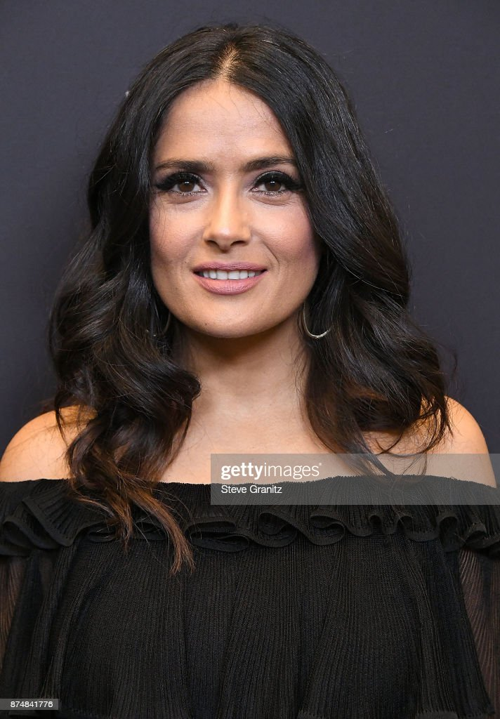 Hollywood Foreign Press Association And InStyle Celebrate The 75th Anniversary Of The Golden Globe Awards - Arrivals