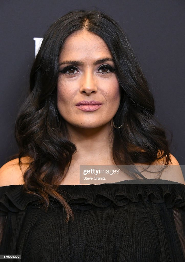 Hollywood Foreign Press Association And InStyle Celebrate The 75th Anniversary Of The Golden Globe Awards - Arrivals : News Photo
