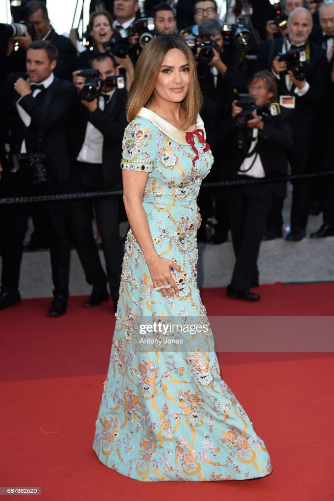 70th Anniversary Red Carpet Arrivals - The 70th Annual Cannes Film Festival : Photo d'actualité