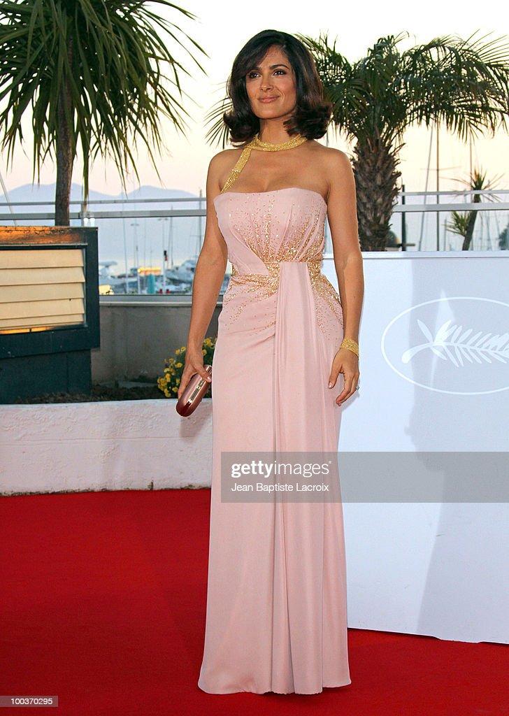 63rd Annual Cannes Film Festival - Palme d'Or Award Ceremony : News Photo