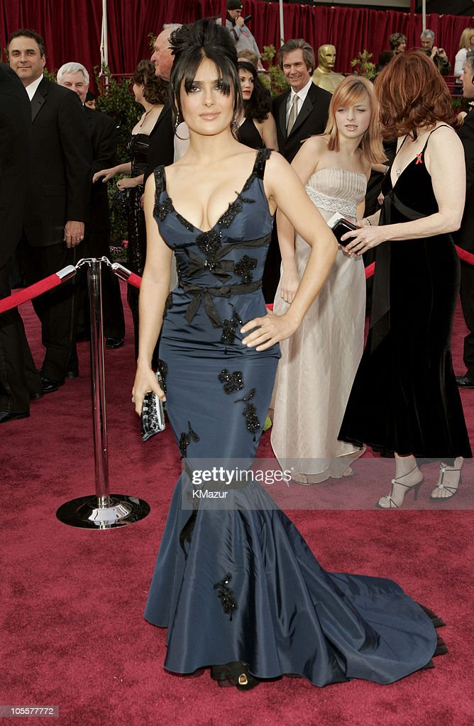 The 77th Annual Academy Awards - Red Carpet : News Photo
