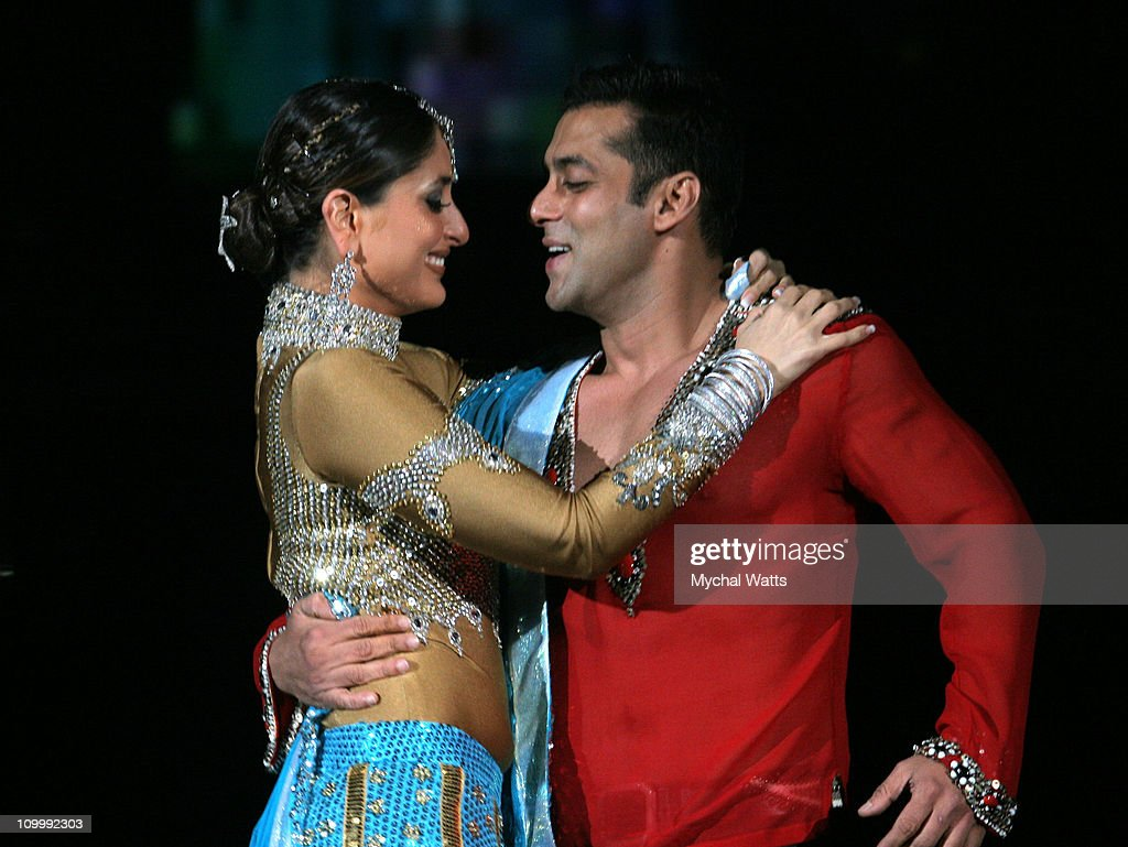 Bollywood Rockstars at Nassau Coliseium - May  22, 2006