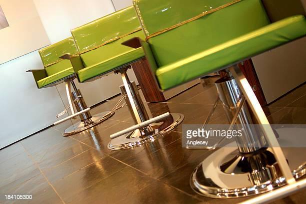Salon Stühlen
