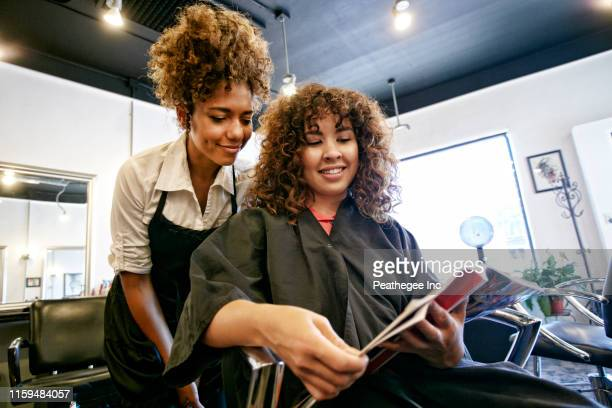 salon - beauty salon stock pictures, royalty-free photos & images
