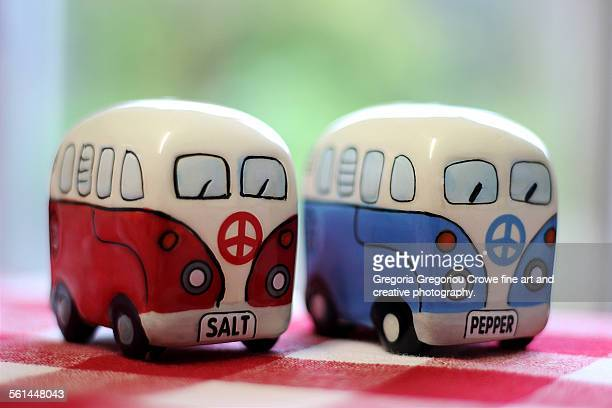 salt and pepper shakers - gregoria gregoriou crowe fine art and creative photography stock pictures, royalty-free photos & images