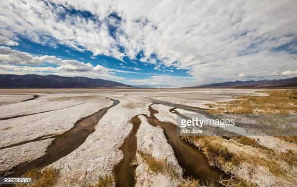 Salt Creek Clouds