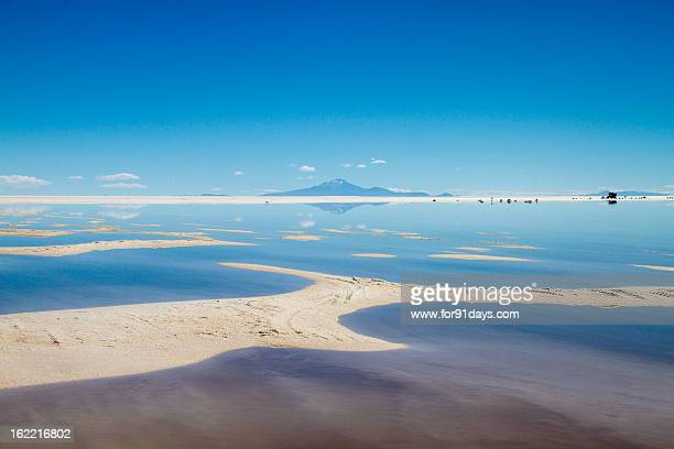 salt flats bolivia - biggest stock pictures, royalty-free photos & images