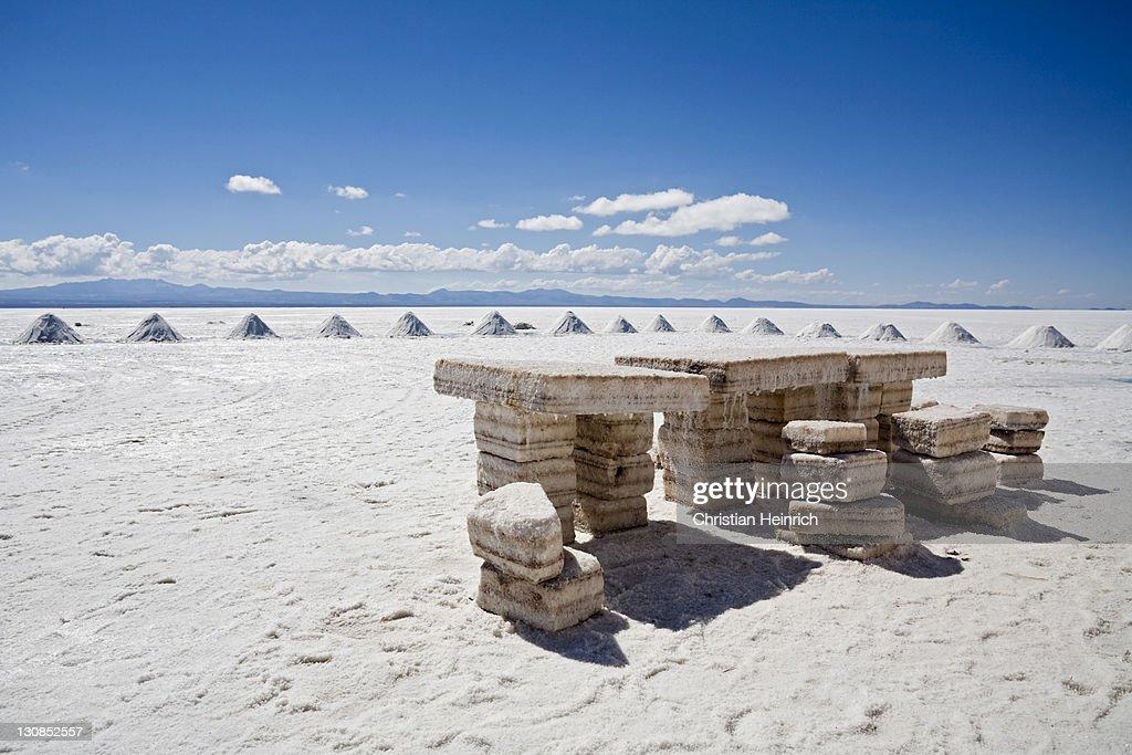 Salt Hotel Hotel De Sal Playa Blanca Altiplano Salt Lake
