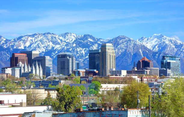 Salt Lake City¸ UT, United States Salt Lake City¸ UT, United States