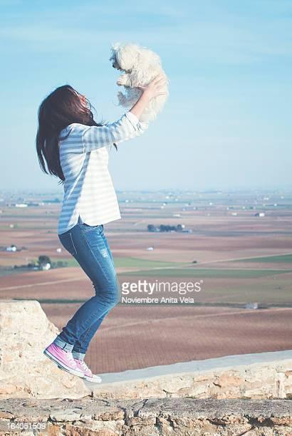 salta conmigo - alcazar de san juan - fotografias e filmes do acervo