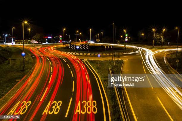 Saltash Roundabout