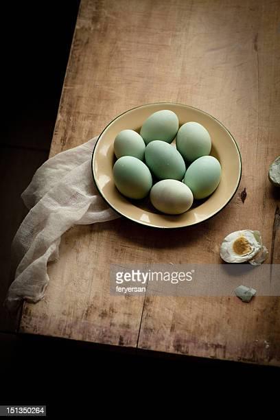 Salted egg