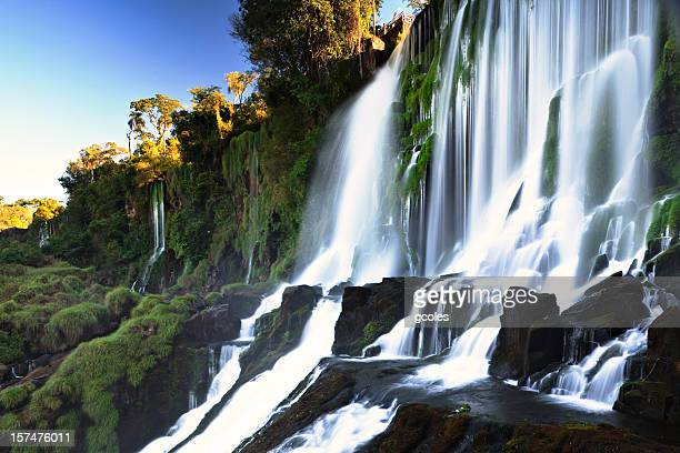 Salto Bossetti - Iguazu Falls