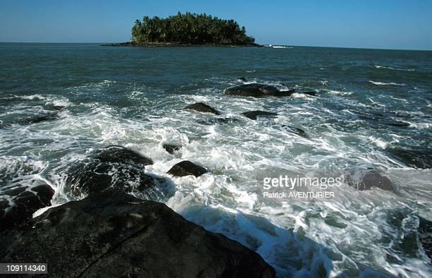 Salute Islands On January 9Th France Devil Island