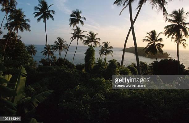 Salute Islands On January 9Th France. Royal Island