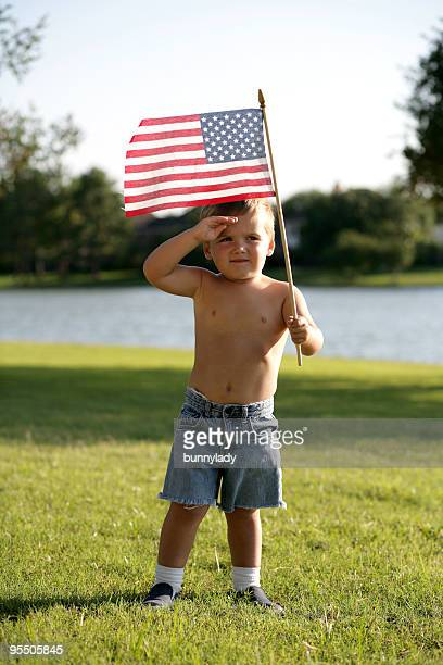 salute to america - july stock pictures, royalty-free photos & images