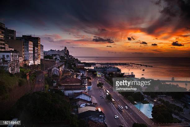 Salvador de Bahia - Brazil