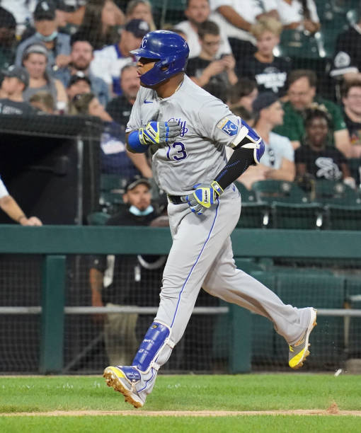 IL: Kansas City Royals v Chicago White Sox