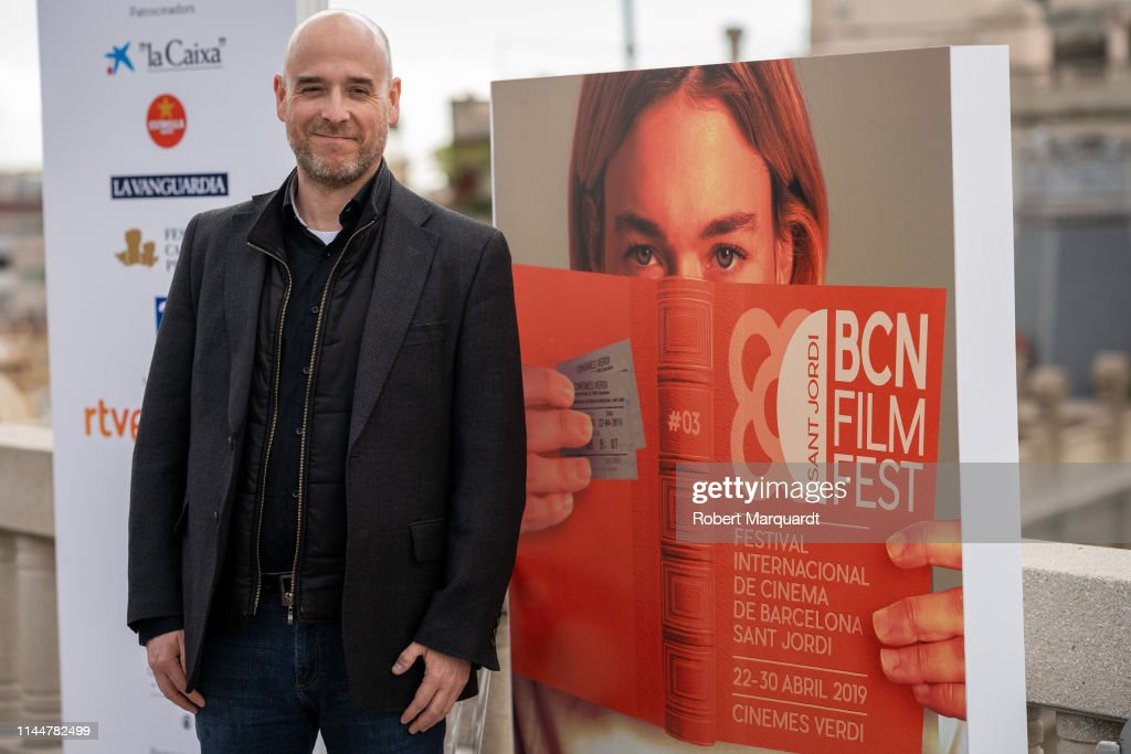 ESP: Directors Present Their Films At BCN FILM FEST 2019