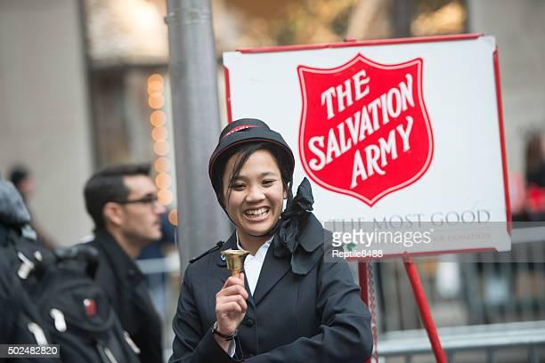 exército de salvação collection equipe - salvation army - fotografias e filmes do acervo