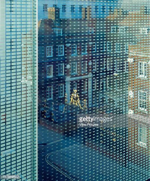 Salvation Army International Headquarters London United Kingdom Architect Sheppard Robson Salvation Army International Headquarters 4Th Floor View...