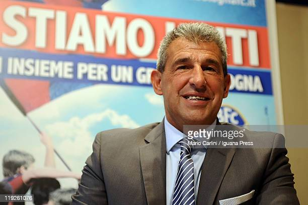 Salvatore Bagni Sporting Director Stock Photos and Pictures   Getty ...