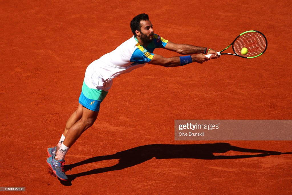 2019 French Open - Day Seven : News Photo
