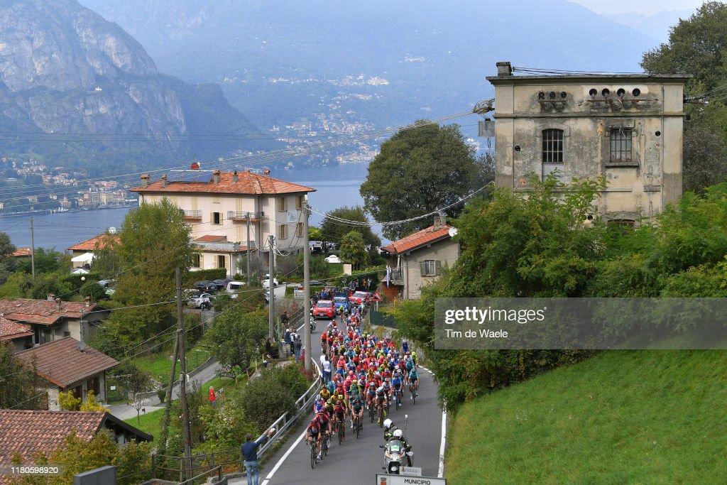 113th Il Lombardia 2019 : News Photo