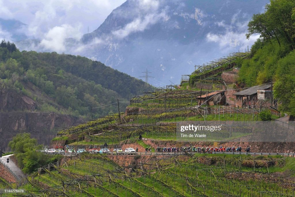 ITA: 43rd Tour of the Alps 2019 - Stage 3