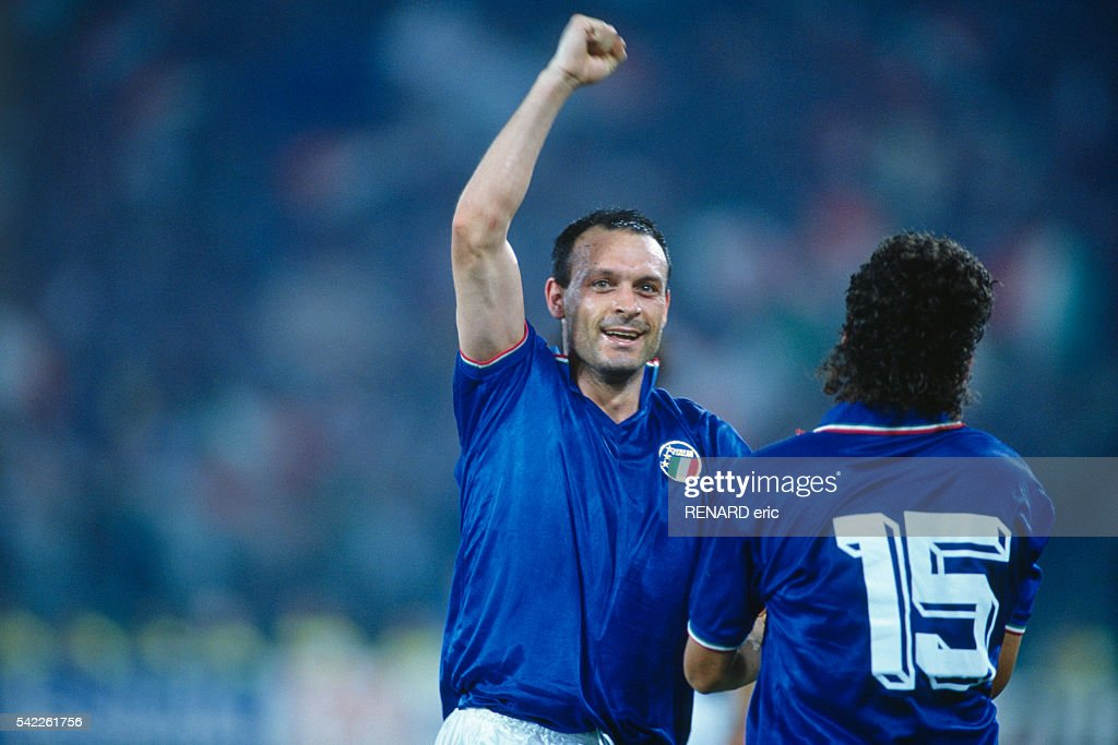Image result for schillaci 1990