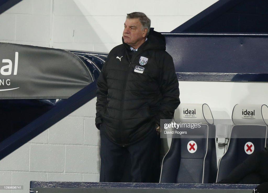 West Bromwich Albion v Leeds United - Premier League : News Photo
