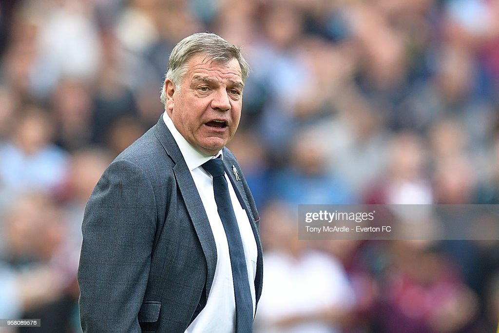 West Ham United v Everton - Premier League : News Photo