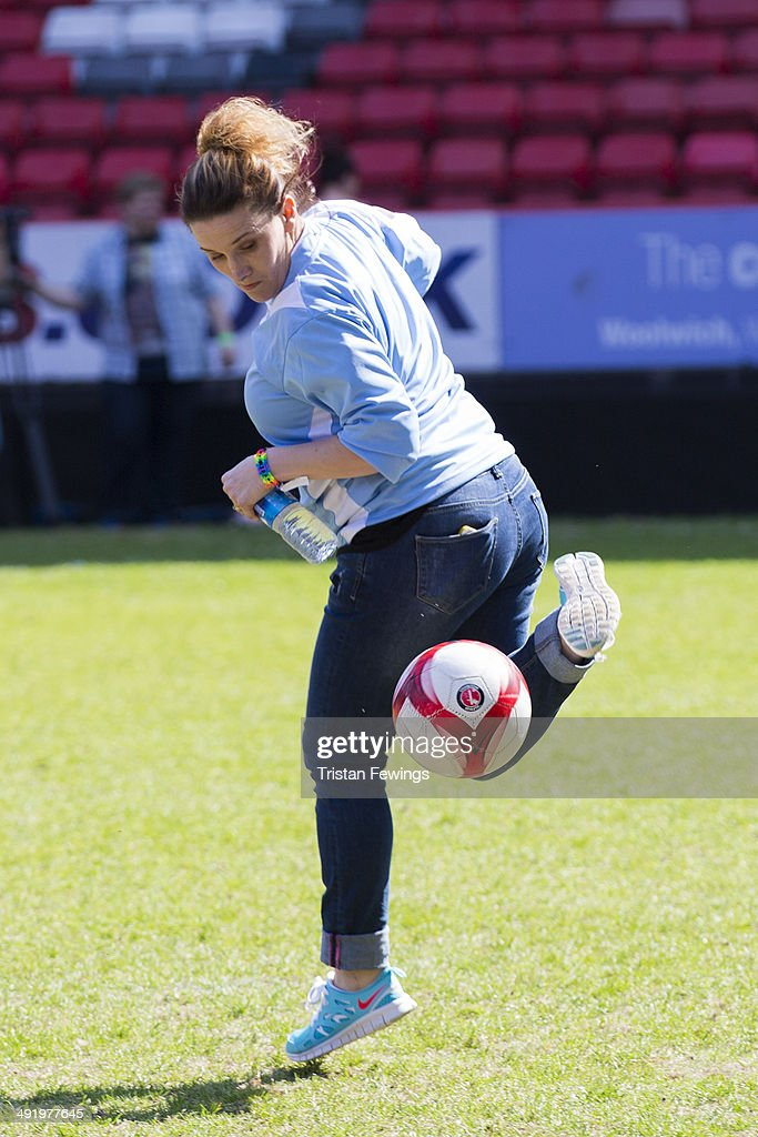 Soccer Six : News Photo