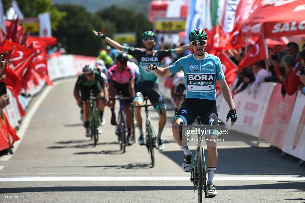 55th Presidential Cycling Tour Of Turkey - Stage Two : ニュース写真