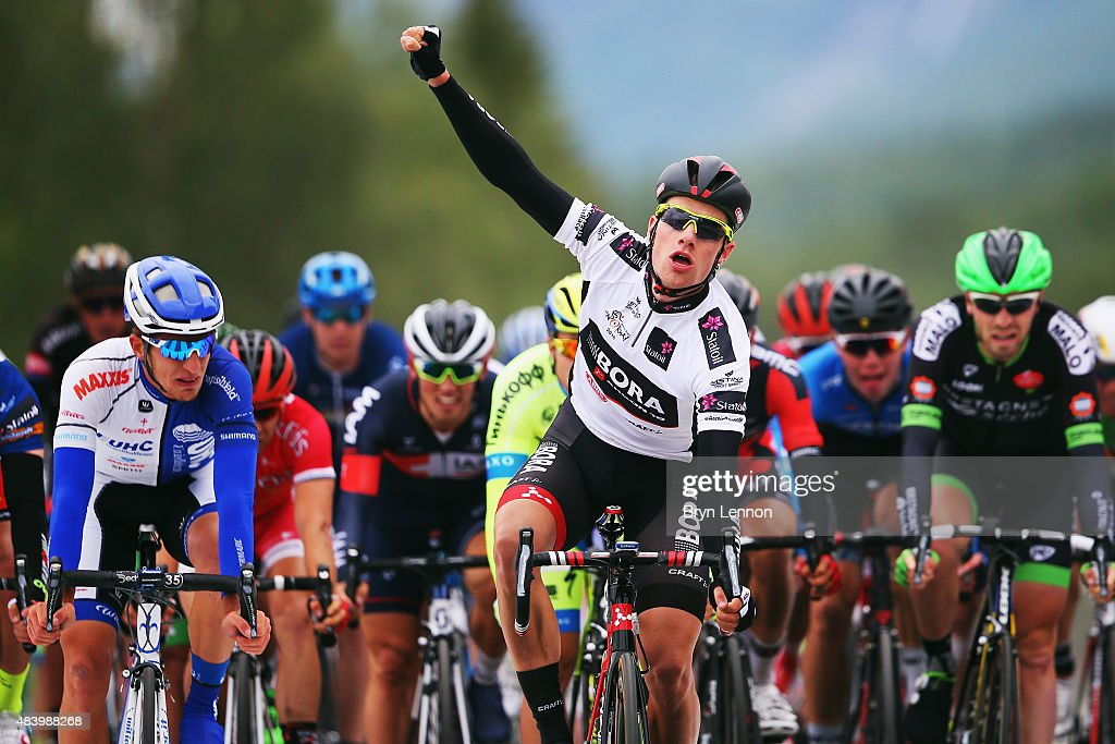 Arctic Race of Norway - Stage Two : News Photo