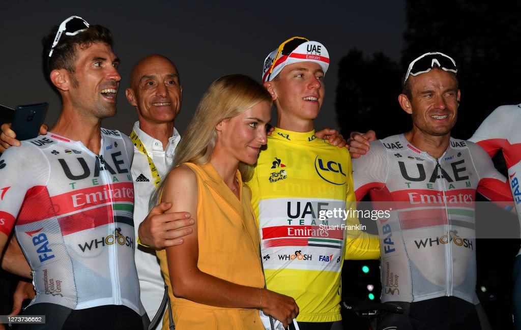 107th Tour de France 2020 - Stage 21 : News Photo