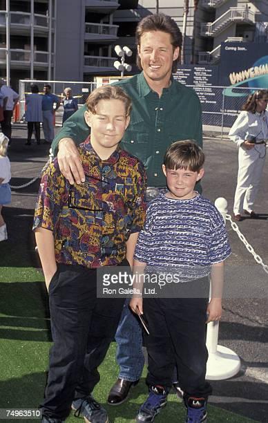 Sam Boxleitner Bruce Boxleitner and Lee Boxleitner