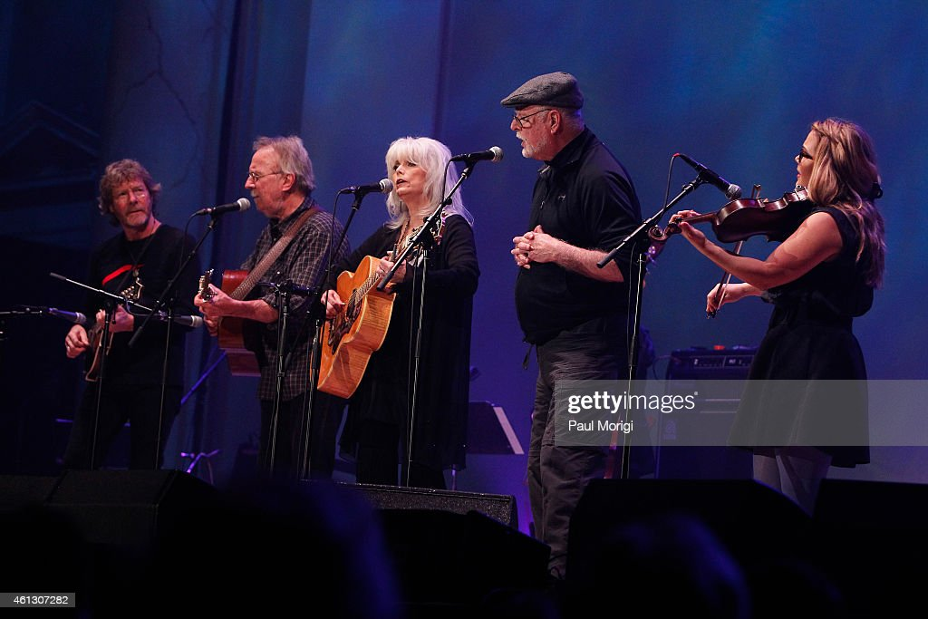 The Life & Songs of Emmylou Harris: An All Star Concert Celebration - Show