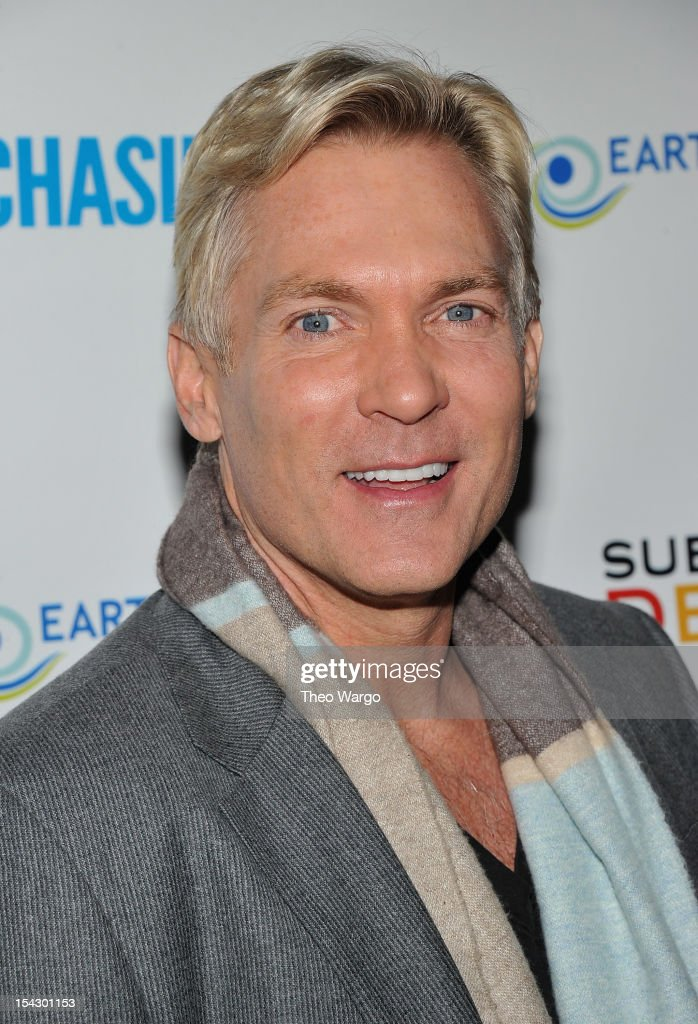 """""""Chasing Ice"""" New York Premiere"""