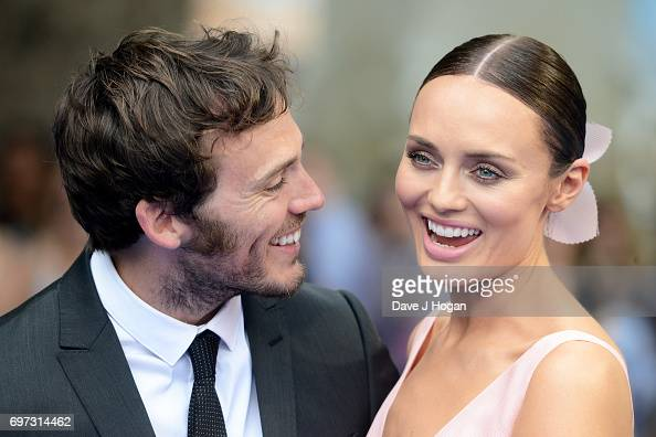 fotoalbum transformers the last knight global premiere in london getty images. Black Bedroom Furniture Sets. Home Design Ideas