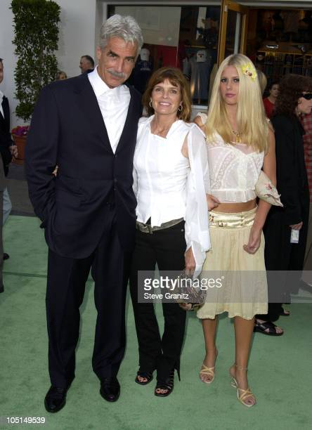 Sam elliott pictures and photos getty images for How old is katherine ross and sam elliott