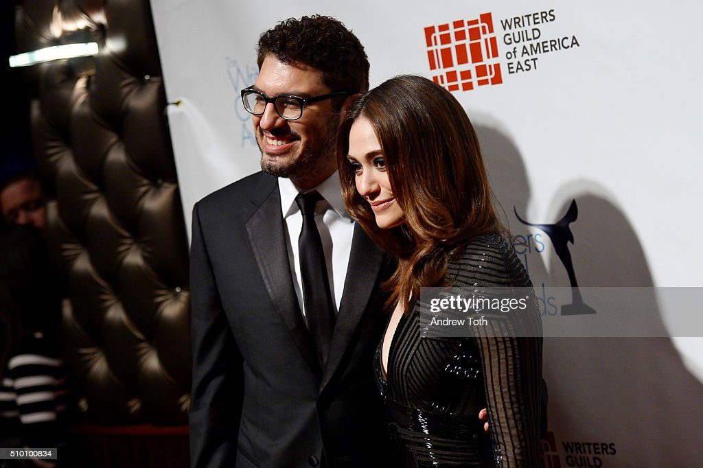 2016 Writers Guild Awards New York Ceremony : News Photo