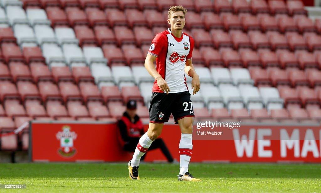 Southampton v Sevilla: Pre-Season Friendly : News Photo