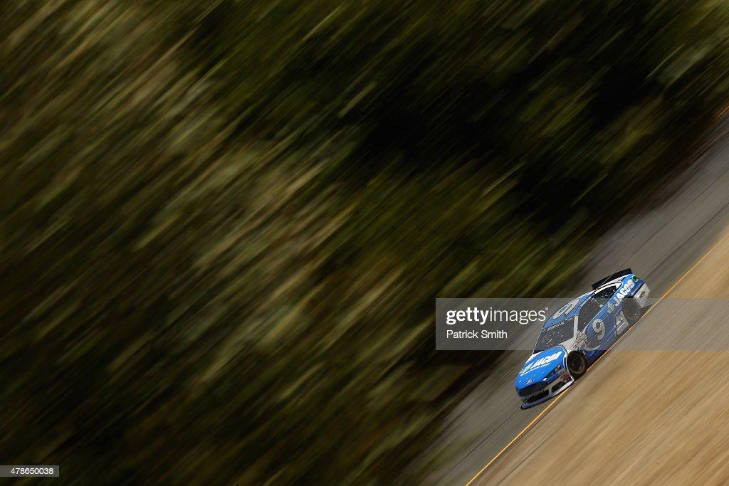 Sonoma Raceway - Day 1