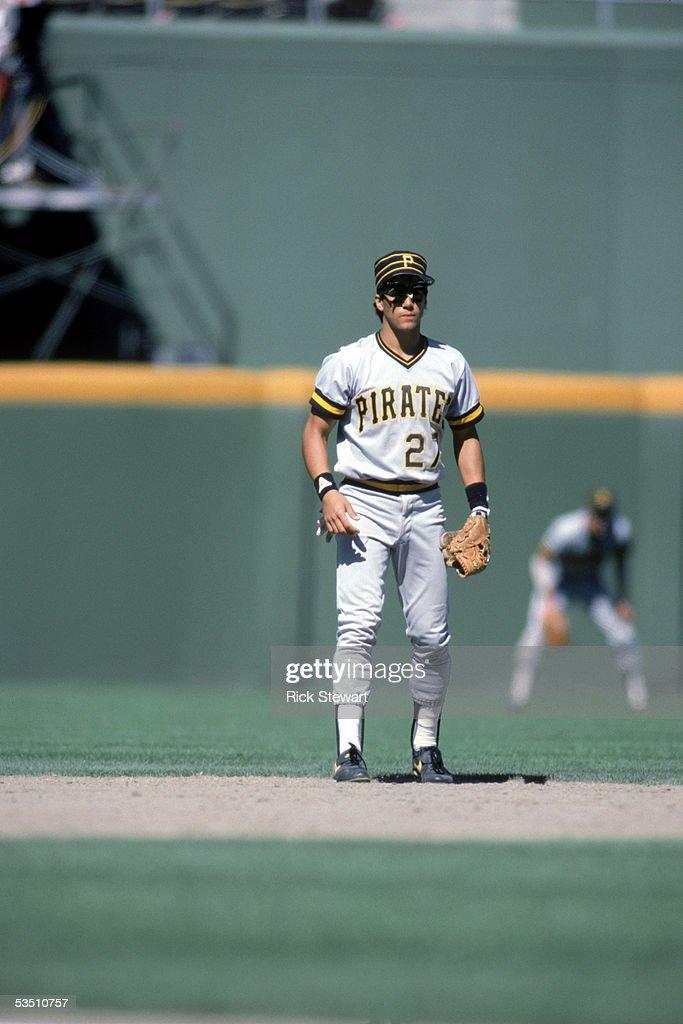 Pittsburgh Pirates v San Diego Padres : News Photo